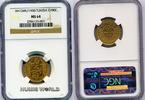 100 Francs 1930 Tunesien Tunesien - 100 Francs - 1930 NGC MS 64  562.47 £ 659,00 EUR  +  14.51 £ shipping