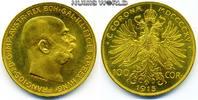 100 Kronen 1915  Österreich / Austria - 100 Kronen - 1915 f. Stg  1072.88 £ 1257,00 EUR  +  14.51 £ shipping
