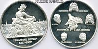 5 oz. 1987  Deutschland - 5 oz. - 1987 f. Stg  237.28 £ 278,00 EUR  +  14.51 £ shipping