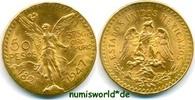 50 Pesos 1947 Mexiko Mexiko - 50 Pesos - 1947 prägefrisch  1370.76 £ 1606,00 EUR  +  14.51 £ shipping