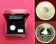 10 Euro Goldmünze 2004 Niederlande Königre...