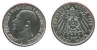3 Mark Silber Gedenkmünze Commemorative 1913 Mecklenburg Strelitz Meckl... 1403.75 £1675,00 EUR1340.06 £ 1599,00 EUR  +  7.12 £ shipping