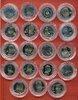 Rußland Lot 19 Münzen 1983-1991 Russland, Russia, Rußland, UDSSR Russla... 86.05 £ 110,00 EUR  +  6.65 £ shipping