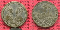 Versilberter Messing-Jeton 1930 Jeton Medaille Österreich Rußland Alexa... 50.00 £ 60,00 EUR  +  7.08 £ shipping