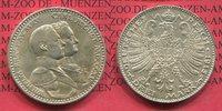 3 Mark Silber Gedenkmünze 1915 Sachsen Weimar Eisenach Sachsen Weimar E... 150.02 £ 195,00 EUR