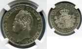 1 Taler Vereinigung 1863 Anhalt Köthen Anhalt Bernburg 1 Taler 1863 A  ... 256.56 £ 299,00 EUR  +  7.29 £ shipping
