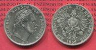 1 Taler Vereinstaler Siegestaler 1866 Preußen Siegestaler Preußen Verei... 50.01 £ 65,00 EUR