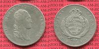 Konventionstaleraler 1808 Sachsen, Albertinische Linie Sachsen Taler 18... 100.02 £ 130,00 EUR