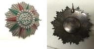 Orden Des Ruhms o.J. 1857-1957 Tunesien Silber brillantiert Orden Stern... 227.43 £ 299,00 EUR  +  6.47 £ shipping