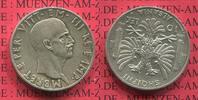 10 Lek 1939 Albanien Albania Victor Emanuel III. italienische Besatzung... 112.50 £ 135,00 EUR  +  7.08 £ shipping