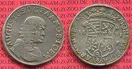 2/3 Taler 1671 Magdeburg Erzbistum Magdeburg Stadt, 2/3 Taler 1671 HH F... 192.34 £ 250,00 EUR