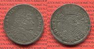 2/3 Taler Friedrich III. Kurfürst 1690 Brandenburg Preußen Brandenburg ... 135.58 £ 175,00 EUR