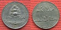 Silbermedaille ohne Jahr Breslau Schlesien Breslau Medaille Stadtansich... 150.02 £ 195,00 EUR