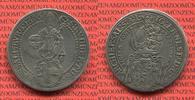 Taler Paris von Lodron 1696 Salzburg Erzbistum Salzburg Erzbistum Taler... 230.77 £ 295,00 EUR  +  6.65 £ shipping