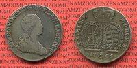 2/3 Konventionstaler Thaler Gulden 1765 Sachsen Albertinische Linie Sac... 57.83 £ 69,00 EUR  +  7.12 £ shipping