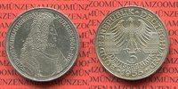 5 DM Gedenkmünze 1955 Bundesrepublik Deutschland, FRG, Germany 5 DM 195... 165.83 £ 199,00 EUR  +  7.08 £ shipping