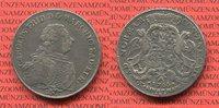 Konventionstaler 1766 Baden Durlach Baden-Durlach Taler 1766 Karl Fried... 211.57 £ 275,00 EUR