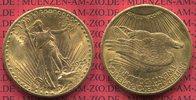 20 Dollars Gold St. Gaudens Double Eagle 1925 USA USA 20 Dollars Gold 1... 1115.13 £ 1337,00 EUR  +  7.09 £ shipping