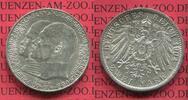 2 Mark Silber 1904 Hessen Hessen 2 Mark 1904, Philipp der Großmütige, P... 70.40 £ 90,00 EUR  +  6.65 £ shipping