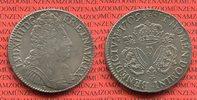 Ecu 3 Kronen 1709 Frankreich Frankreich Ecu 1709 Louis XIV genannt der ... 229.16 £ 275,00 EUR  +  7.08 £ shipping