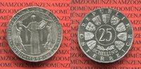 25 Schilling ATS Silber 1955 Österreich, Austria Österreich 25 Schillin... 58.33 £ 70,00 EUR  +  7.08 £ shipping