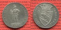 1/2 Taler Silber 1797 Schweiz, Schweizer Kantone Bern Schweiz, Schweize... 147.31 £ 179,00 EUR  +  7.00 £ shipping