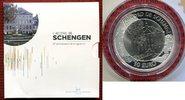 10 Euro 2010 Luxemburg Bimetallkmünze aus Silber und Titan - kleine Auf... 82.57 £ 99,00 EUR  +  7.09 £ shipping