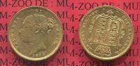 Half Sovereign Goldmünze 1884 England  Great Britain UK Goldmünze Victo... 291.92 £ 350,00 EUR  +  7.09 £ shipping