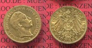 10 Mark Goldmünze Kursmünze 1893 A Preußen, State of Prussia German Emp... 159.23 £190,00 EUR155.04 £ 185,00 EUR  +  7.12 £ shipping