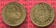 20 Mark Goldmünze, Preußen 1887 A Preußen, Prussia German Empire Wilhel... 270.83 £ 325,00 EUR  +  7.08 £ shipping