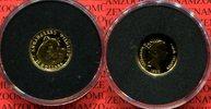 25 Dollars Minigoldmünze 1990 Cook Islands Endangered Wildlife Tiger bu... 46.15 £ 59,00 EUR  +  6.65 £ shipping