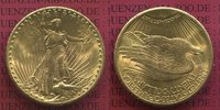 20 Dollars Dollar Gold 1927 USA St. Gaudens Typ Double Eagle prfr  1166.53 £1385,89 EUR1132.12 £ 1345,00 EUR  +  7.15 £ shipping