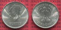 3 Mark Silber Gedenkmünze 1932 A Weimarer ...