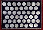 45 x 20 Pfennig 1921 Weimarer Republik Deu...