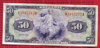 20 DM  Deutsche Mark Kopfgeld 1948 Bundesr...