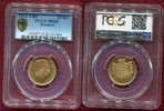 20 Kronen Kroner Goldmünze 1913 Dänemark K...