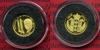 25 Dollars Mini Goldmünze 1/25 Unze 1996 Niue Minigoldmünze Niue 25 Dol... 49.17 £ 59,00 EUR  +  7.08 £ shipping