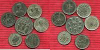 lot von 7 Zinn Medaillen 1849 ff Großbritannien Lot von 7 Zinnmedaillen... 125.00 £ 150,00 EUR  +  7.08 £ shipping