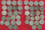 Lot Türkei 18. 19. Jhdt 22 Münzen 1800 ff Türkei Osmanisches Reich Türk... 562.49 £ 675,00 EUR  +  7.08 £ shipping