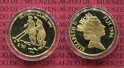 50 Dollars Goldmünze 1993 Cook islands Cook Inseln Cook Inseln 50 Dolla... 166.66 £ 199,99 EUR  +  7.08 £ shipping