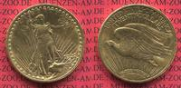 20 Dollars Gold St. Gaudens Double Eagle 1922 USA USA 20 Dollars Double... 1161.54 £ 1393,86 EUR  +  7.08 £ shipping