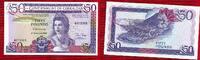 Banknote 50 Pfund 1986 Gibraltar Gibraltar Banknote 50 Pounds 1986 unci... 125.00 £ 150,00 EUR  +  7.08 £ shipping