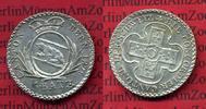 5 Batzen 1826 Schweiz Kanton Bern Schweiz Kanton Bern 5 Batzen 1826 Bil... 115.40 £ 150,00 EUR