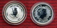 50 Cents  Lunar Serie 1,  1/2 Unze 2004 Australien, Australia Australie... 45.87 £ 55,00 EUR  +  7.09 £ shipping