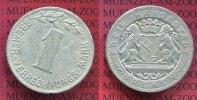 1 Verrechnungsmark 1 Mark Notgeld o.J. 1924 Bremen Notgeld Emergency To... 155.67 £ 199,00 EUR  +  6.65 £ shipping