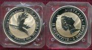 2 Dollars Kookaburra 2 Unzen 1996 Australien Australien 2 Unzen Silber ... 46.15 £ 59,00 EUR  +  6.65 £ shipping