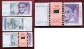 Originalbündel 100 x 10 DM  Deutsche Mark 1989 BRD,Deutsche Bundesbank ... 821.37 £ 1050,00 EUR  +  6.65 £ shipping