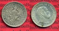 1/6 Taler Silbhermünze 1867 Preußen Königreich Preußen 1/6 Taler 1867 W... 266.22 £ 350,00 EUR  +  6.47 £ shipping