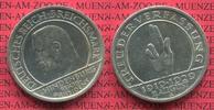 5 Mark Silbermünze 1929 A Weimarer Republik Deutsches Reich Weimarer Re... 86.05 £ 110,00 EUR  +  6.65 £ shipping