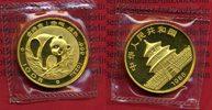 100 Yuan Panda, 1 Unze 1988 China China 100 Yuan 1988 Gold Panda, 1 Unz... 1422.53 £ 1849,00 EUR